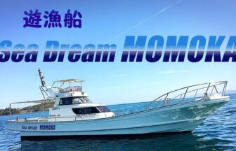 遊漁船MOMOKA